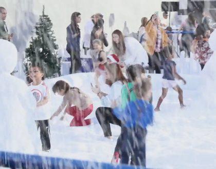 Winter Festival - Dubai
